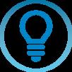 Blocks homepage - Innovazione incentrata sul cliente