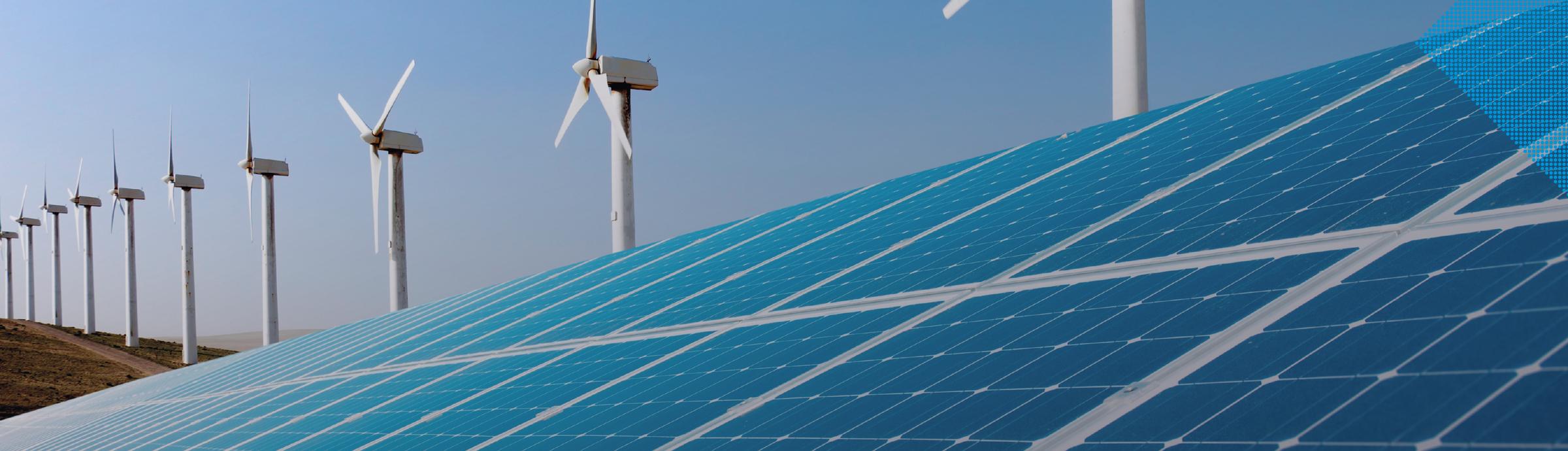 Home - Energie rinnovabili