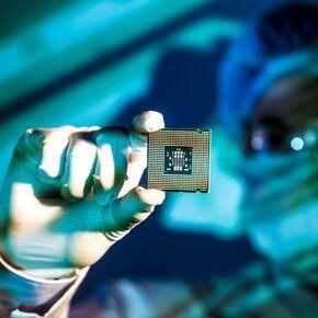 ELETTRONICA - Applications (electronics)