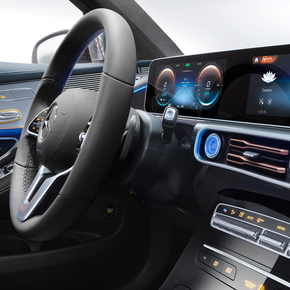 AUTOMOTIVE E eMOBILITY - Acoustics